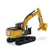 Diecast Masters Cat 568 GF Road Builder